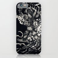 Sea Insect iPhone 6 Slim Case