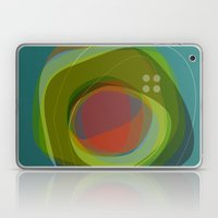 the abstract dream 6 Laptop & iPad Skin