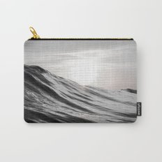 Motion of Water Carry-All Pouch