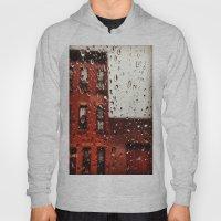Rainy Day in Brooklyn Hoody