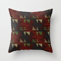 Print It Like You Mean I… Throw Pillow