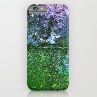 iPhone & iPod Case featuring Mossin' by SoulAura