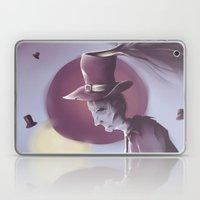 The Hatter Laptop & iPad Skin