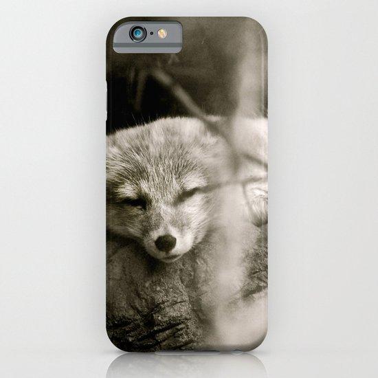 Nature's Finest Peace iPhone & iPod Case