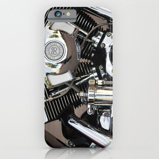Harley  iPhone & iPod Case