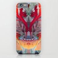 iPhone & iPod Case featuring Chalice 3000 by Daily Rorschach