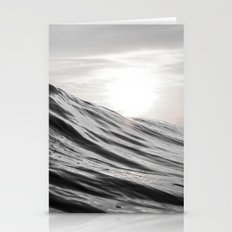 Motion of Water Stationery Cards