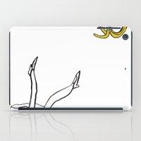 Chiquita iPad Case