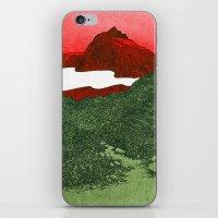 W #1 iPhone & iPod Skin