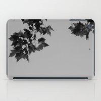 Leaves iPad Case