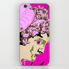 Perseus iPhone & iPod Skin