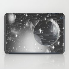 Space Pixels iPad Case