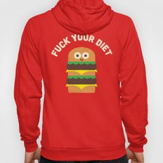Discounting Calories Hoody