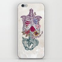 La Vita Nuova (The New L… iPhone & iPod Skin