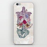 La Vita Nuova (The New Life) iPhone & iPod Skin