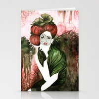 Madame Stationery Cards