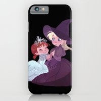Witch Sisters iPhone 6 Slim Case