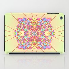 scales iPad Case
