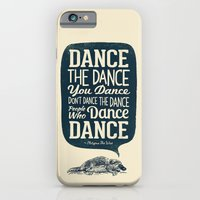 Platypus The Wise iPhone 6 Slim Case