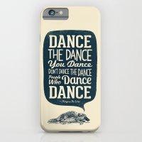 Platypus The Wise iPhone 6 Slim Case