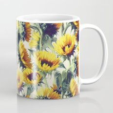 Sunflowers Forever Mug