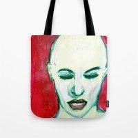 EVE Tote Bag