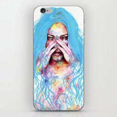 My True Colors iPhone & iPod Skin