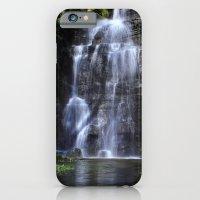Swallet Falls iPhone 6 Slim Case