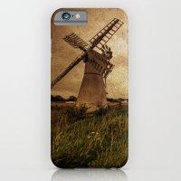 Thurne Wind Pump iPhone 6 Slim Case