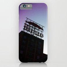 The Travelers iPhone 6 Slim Case