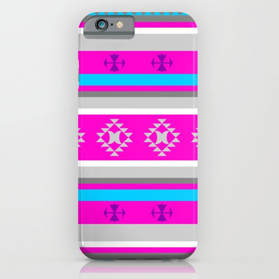 Dusky Moon iPhone & iPod Case