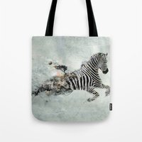 Save Our World Tote Bag