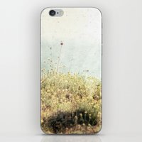 Houat #4 iPhone & iPod Skin