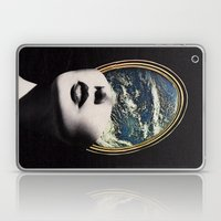 World in your mind Laptop & iPad Skin