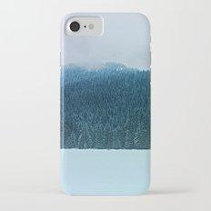 Oregon Winter iPhone 7 Slim Case