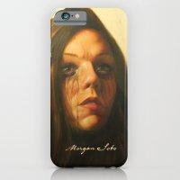 Magdalena iPhone 6 Slim Case