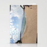 Jimbaran Bay Stationery Cards
