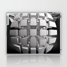 Bullets Laptop & iPad Skin