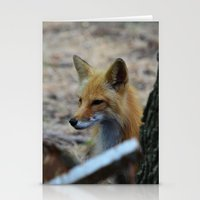 Little Trickster Stationery Cards