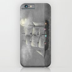 Ghost Ship  iPhone 6s Slim Case
