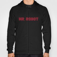 Mr. Robot Hoody