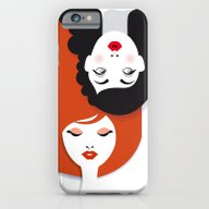Beauty Comes In All Colo… iPhone 6 Slim Case