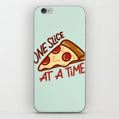 One Slice iPhone & iPod Skin