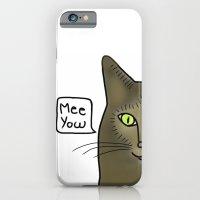 Mee Yow iPhone 6 Slim Case