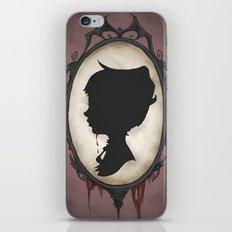 Son of Vlad iPhone & iPod Skin