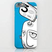 Will Will iPhone 6 Slim Case