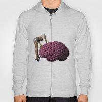 Brainwash Hoody