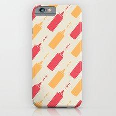 Flight of the Condiments iPhone 6 Slim Case