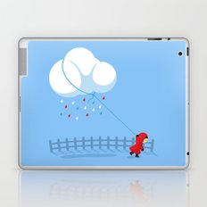 Take The Weather With You Laptop & iPad Skin