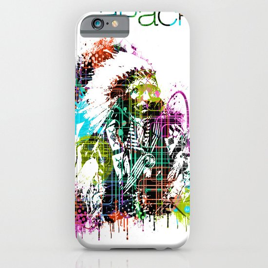 Apache iPhone & iPod Case